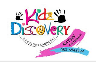 Kidz Discovery Children workshops, Camps Bay